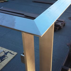 Stainless Steel Balustrade_www.thefabcompany.com.au